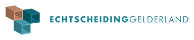 het bedrijfslogo van Echtscheiding Gelderland in Arnhem