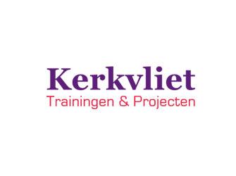 Huisstijl voor Kerkvliet trainingen & projecten