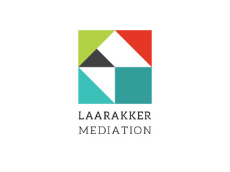 Huisstijl voor Laarakker Mediation