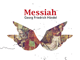 Cd voor Haendelvereniging – Messiah