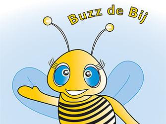 Flyer Buzz de bij