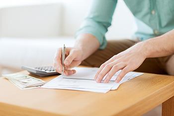 Welke bedrijfsgegevens moeten op je factuur?