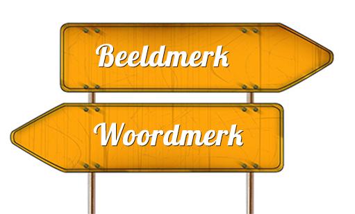 beeldmerk of woordmerk voor je logo